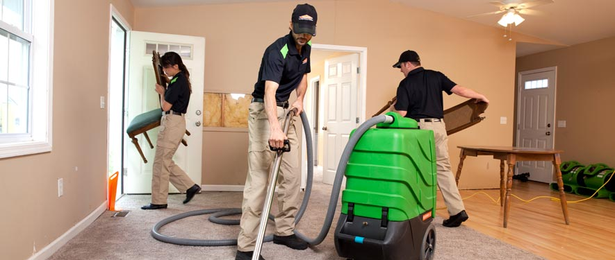 Ames, IA cleaning services