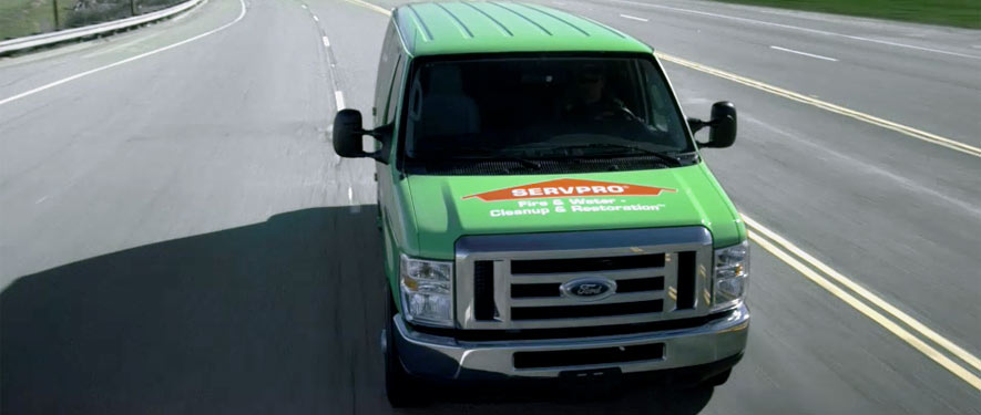 Ames, IA mold remediation